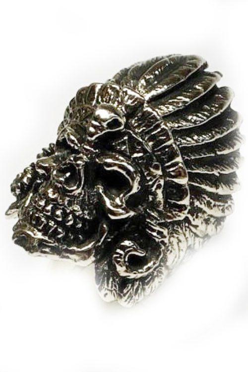 Apache Ring