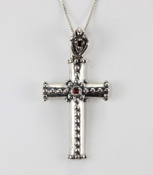 Bolik Cross Pendant