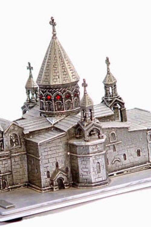 Holy Etchmiadzin Armenian Church