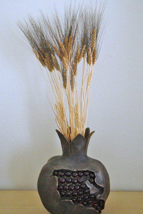 Pomagranate vase Armenia