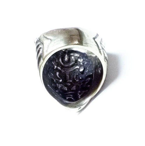 Queen Silver Ring 3