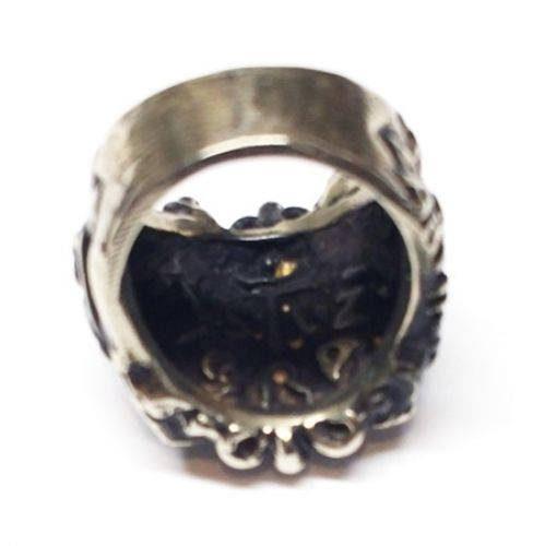 King Arthur Silver Ring 3