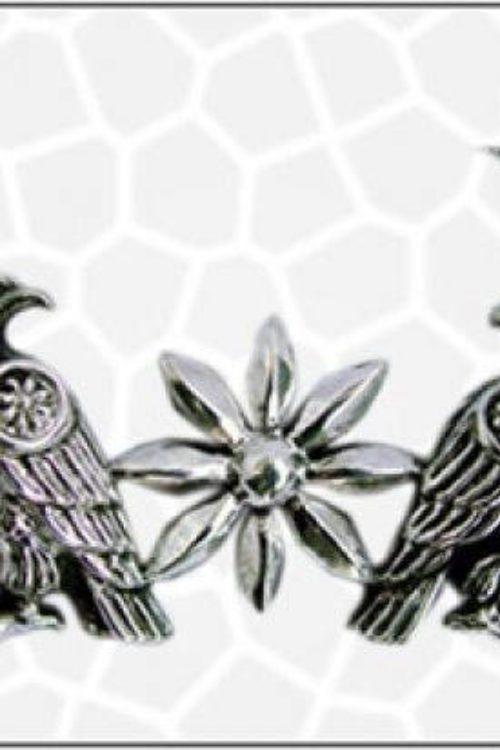 Artashesian Kingdom Silver Pendant