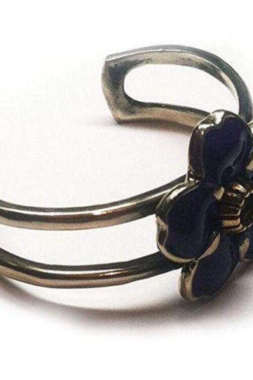 Large Anmoruk Flower Bracelet