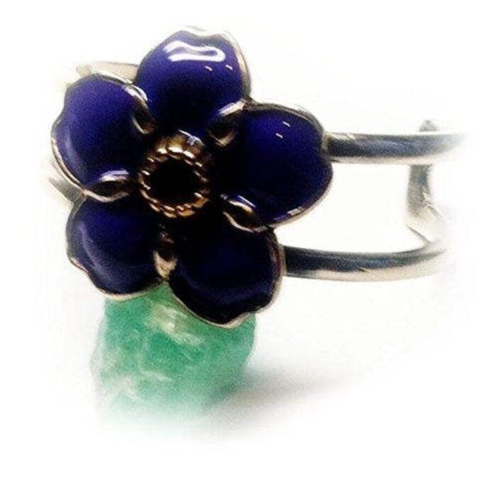 Large Anmoruk Flower Bracelet 2