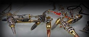bullets 4 peace bullets image
