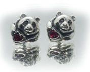panda earing 1 image