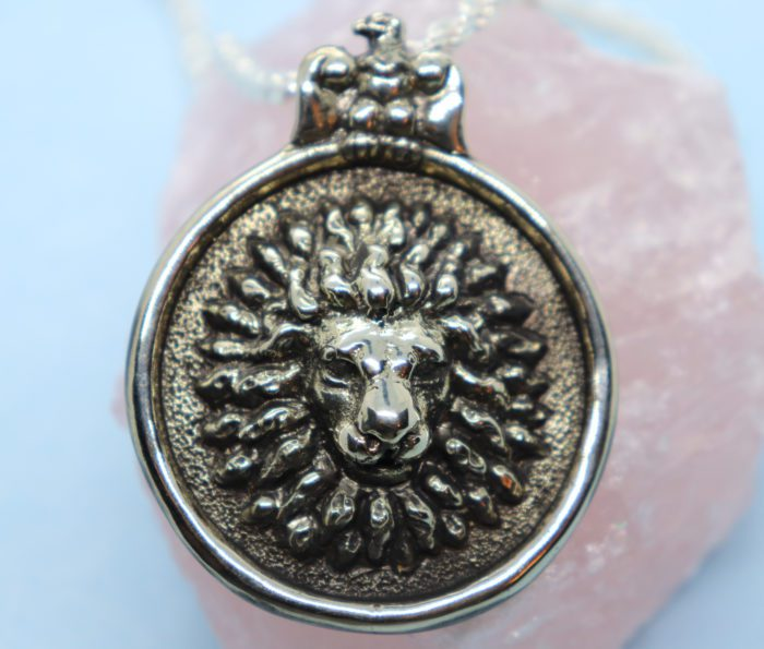 the lion silver 1