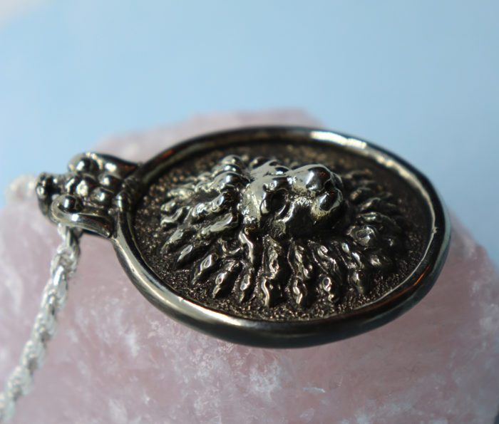 the lion silver 3