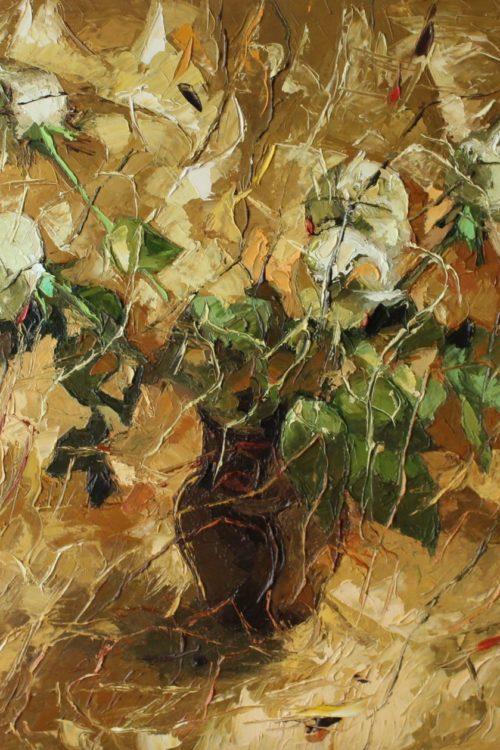 Armenia White Roses