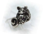 Rat Year Ring