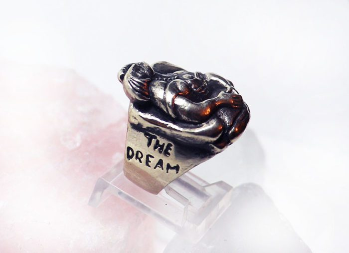 The Dream Picasso Ring 2