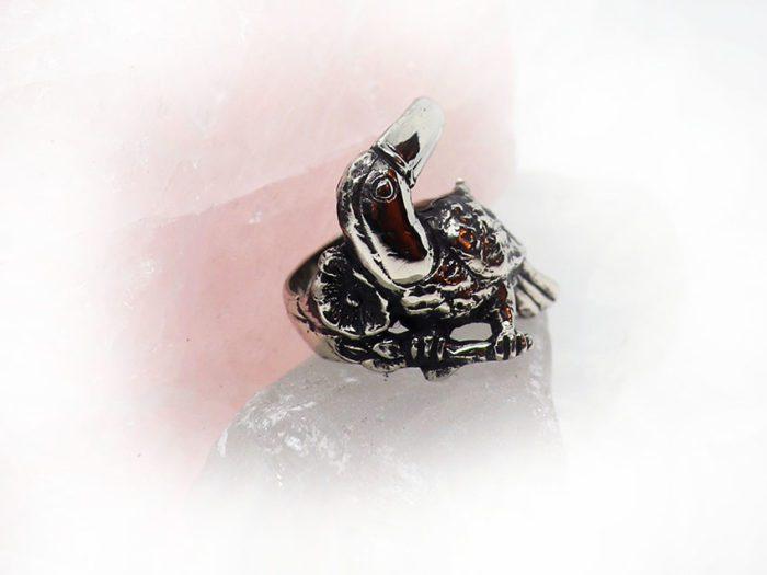 Toucan Ring 3