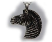 Zebra V2 Pendant 1