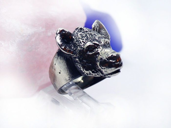 hyena ring 2