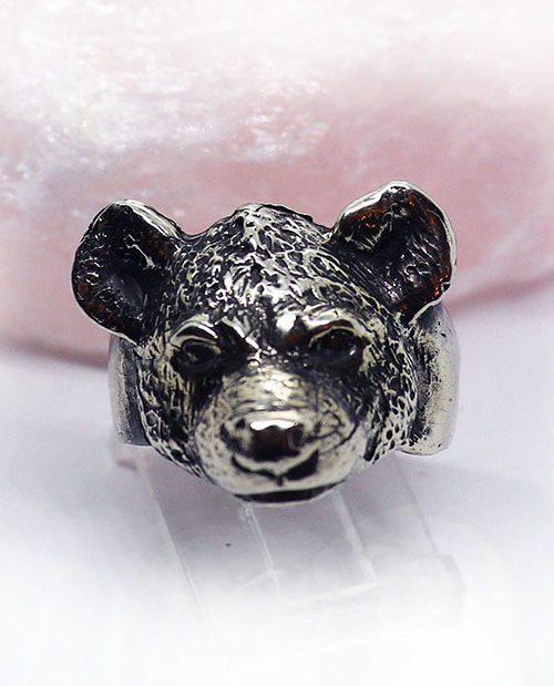 hyena ring