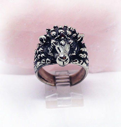 Sheep Ring