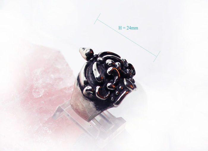 King Crown Ring 2