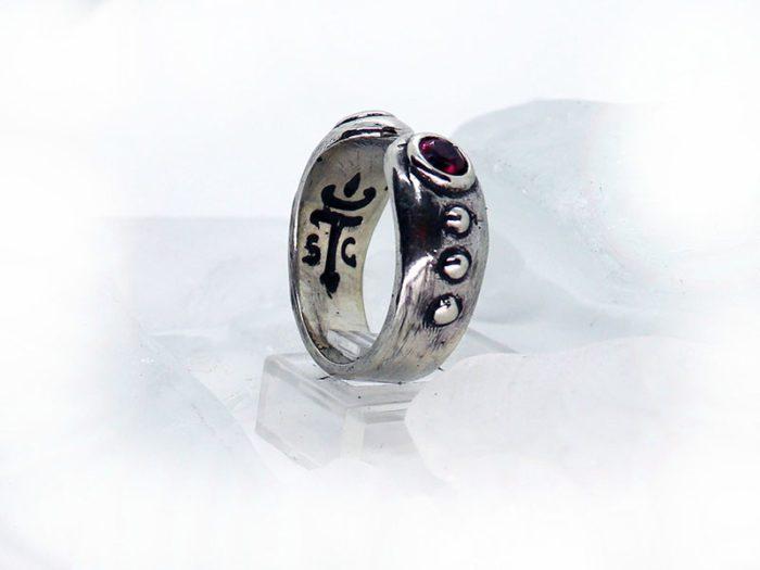 Pinky Ring 3