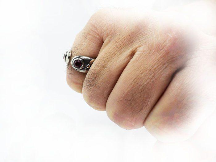 Pinky Ring 5