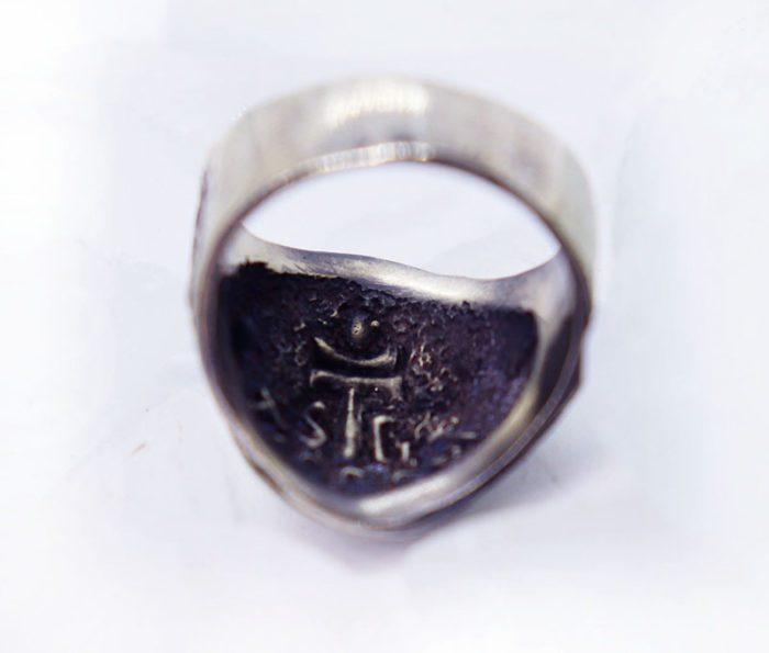 Roman Soldier Ring 5