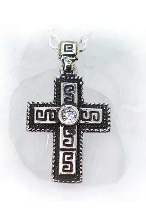 Ancient Design Cross
