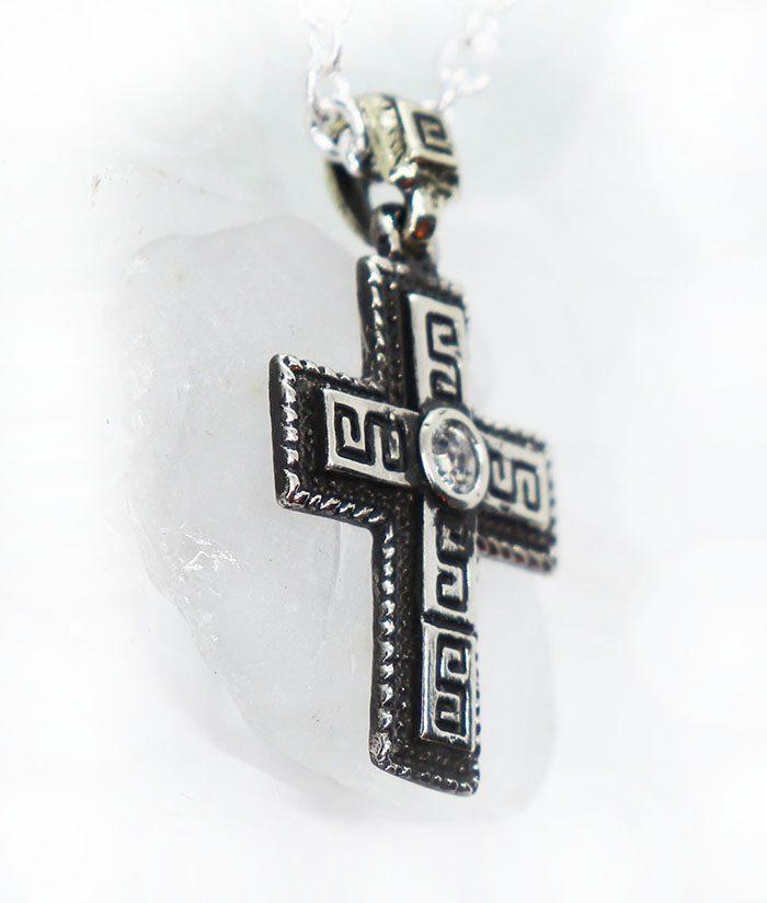 Ancient Design Cross 3