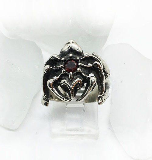 Itsy Bitsy Spider Ring
