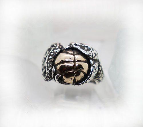 Black Mamba Ring 2