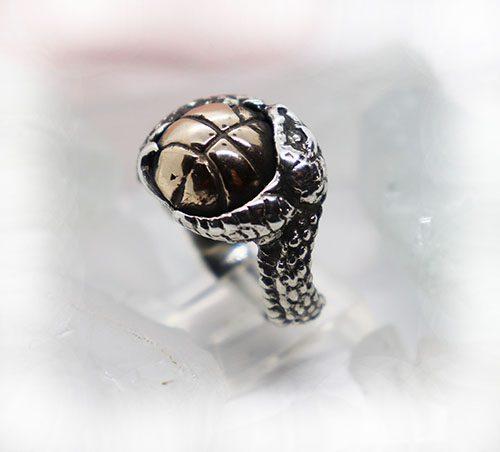 Black Mamba Ring 3