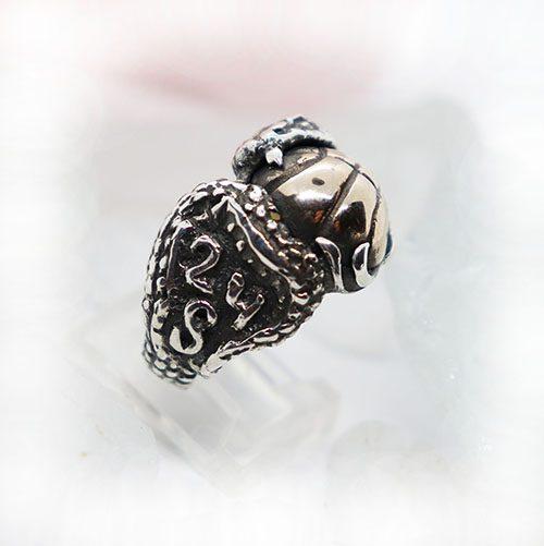 Black Mamba Ring 4