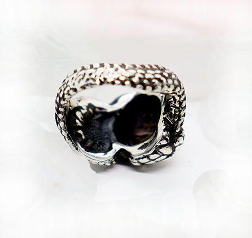 Black Mamba Ring 5
