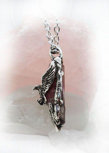 Grand Canyon Eagle Necklace 3