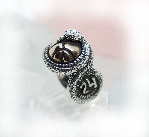 Kobe Ring 3