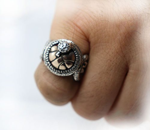 Kobe Ring 6