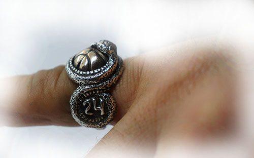 Kobe Ring 7
