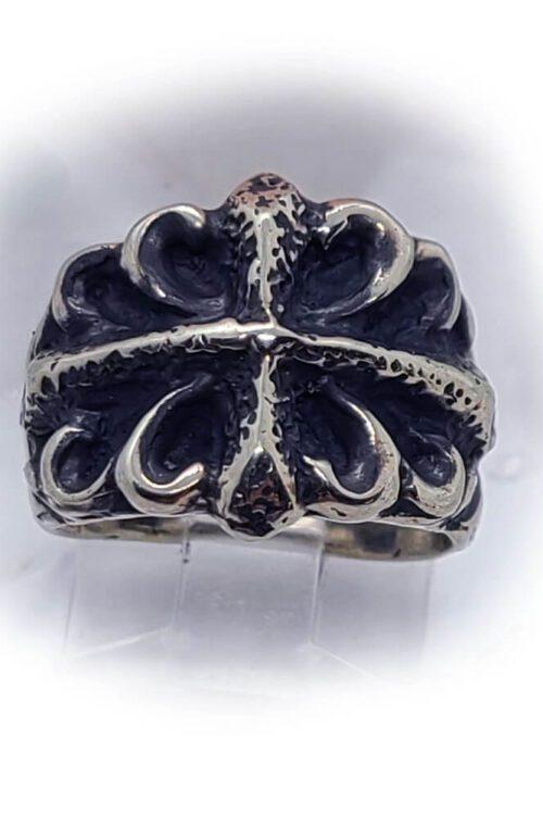 Stone Age Ring Designs Women